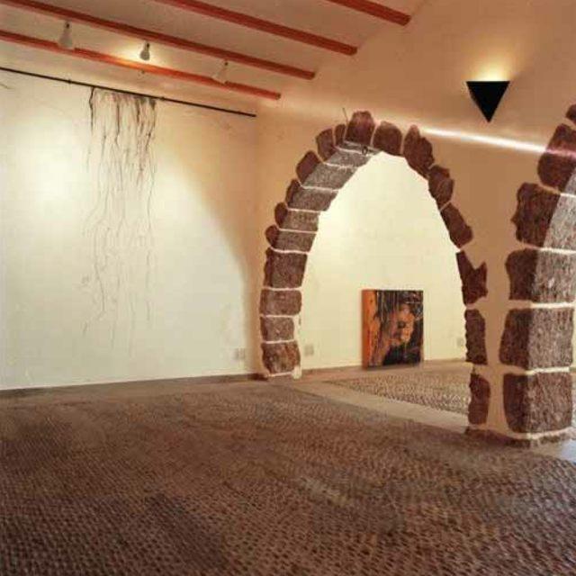 Huellas, 2004 Intervención 3 en la Casa d l'Oli Vila Real